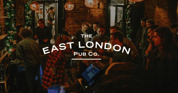 east london pub company